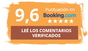 booking comentarios